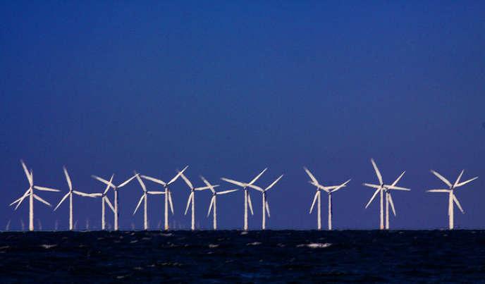 «La production des éoliennes et des panneaux photovoltaïques en France est incertaine, intermittente et coûteuse, et nous n'en avons pas besoin aujourd'hui».
