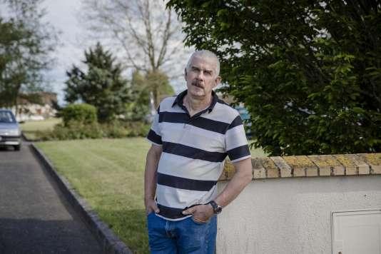 Patrice Petillat :«J'espère que la droite ne va pas leur mettre des bâtons dans les roues».