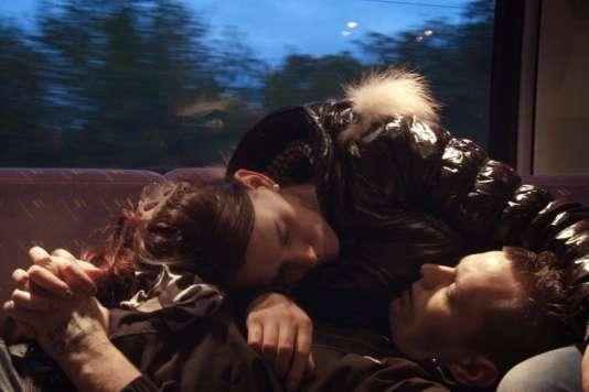 « Belinda», documentaire français de Marie Dumora.