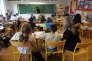 Ecole primaire de La Courbe, Aytre, Septembre 2015
