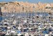 Le port de La Vallette, capitale de Malte.