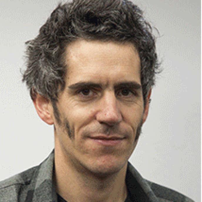 Thomas Chaney, professeur d'économie à Sciences Po Paris, 40ans.