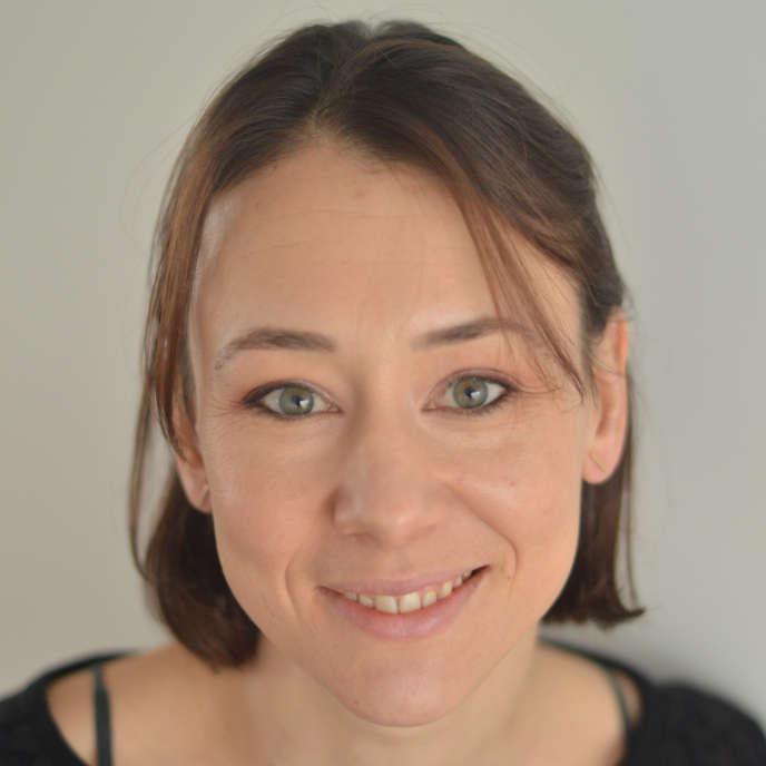Isabelle Méjean, professeure d'économie à l'Ecole polytechnique, 36ans.