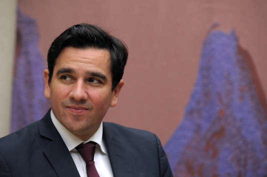 Sébastien Soriano, le président de l'Arcep. Le gendarme des télécoms a commencé à comptabiliser les déploiements effectifs, et «ne s'interdit pas de publier les informations pour mettre les acteurs en face des réalités».