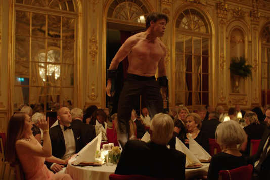 « The Square », film suédois de Ruben Östlund.