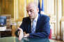Jean-Michel Blanquer, ministre de l'éducation nationale, à Paris, le 18 mai.