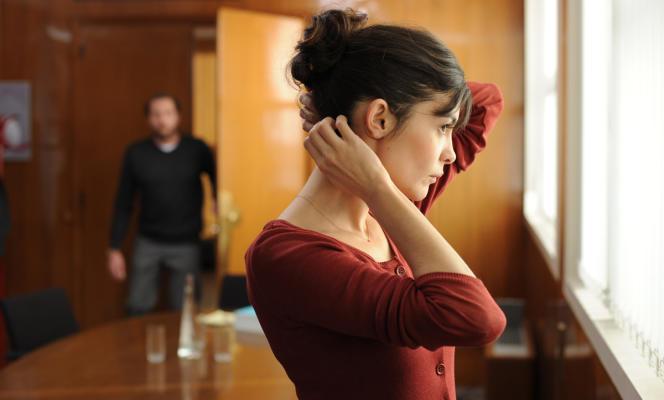 Audrey Tautou dans « La Délicatesse », de Stéphane et David Foenkinos, d'après le roman du second (2011).