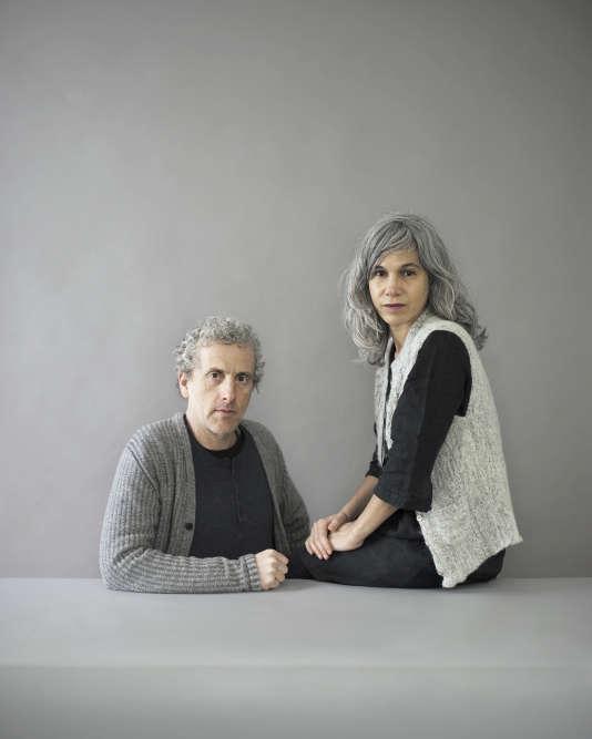 Ariel Lindner et Sabaï Anouk Ramedhan-Levi se sont unis pour un projet autant artistique que scientifique sur le passage du temps.