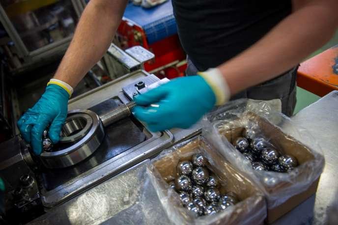 SKF a annoncé le regroupement à Saint-Cyr-sur-Loire (Indre-et-Loire) de toutes les productions de kits de rechange automobile.