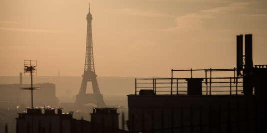 Paris célébrera dimanche 1er octobre la journée sans voiture.