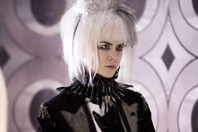 Nicole Kidman dans le filmbritannique de John Cameron Mitchell,«How to Talk to Girls at Parties».