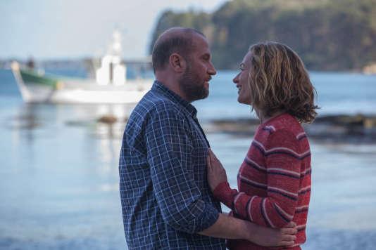 François Damiens et Cécile de France dans le film français de Carine Tardieu,« Otez-moi d'un doute».