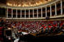 L'Assemblée nationale, en novembre 2016.