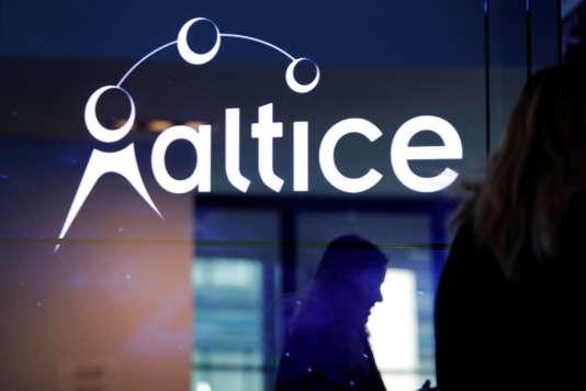 Le propriétaire d'Alticeprépare le lancement de ses propres services financiers d'ici à 2019.