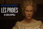 La réalisatrice américaine Sofia Coppola revient en compétition à Cannes avec l'adaptation d'un roman qui avait déjà fait l'objet d'un film en 1971. « Les Proies » raconte la confrontation entre sept femmes et un homme durant la guerre de Sécession.