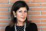 Elena Aprile, physicienne, professeure a l'universite Columbia, en 2016.
