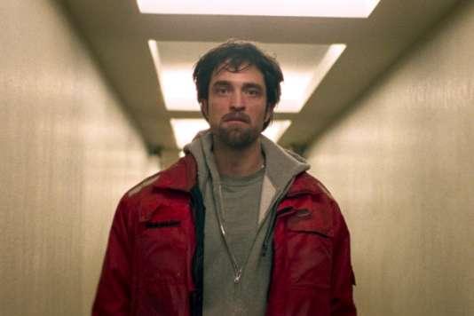 Robert Pattinson dans le film américainde Josh et Benny Safdie,« Good Time».