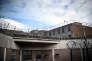 Prison de Villepinte (Seine-Saint-Denis), le 22 mars.