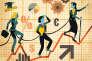 «Pour beaucoup d'entreprises, le problème ne porte pas tant sur l'accélération de la carrière des cadres supérieures que sur leur recrutement en nombre suffisant pour assurer la mixité»