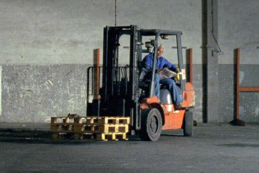 « L'Usinede rien» (« A Fabrica de nada»), film portugais dePedro Pinho.