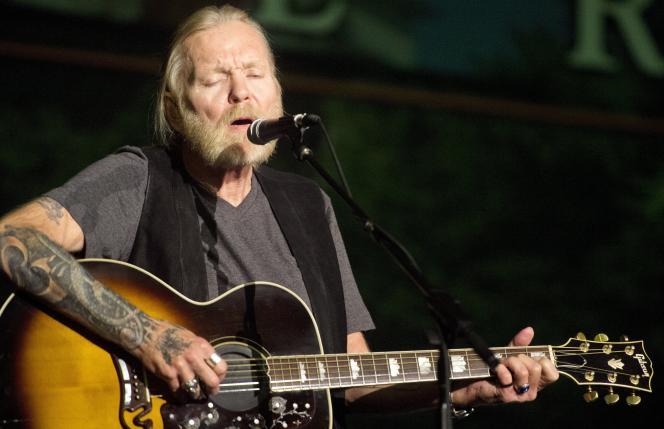 Gregg Allman a composé plusieurs albums solo, dont le dernier, «Low Country Blues», est sorti en 2011, peu de temps après sa greffe du foie.