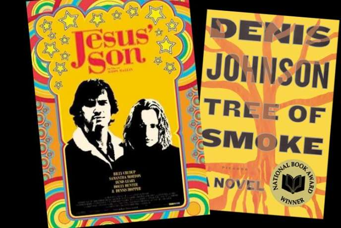 L'écrivain américain Denis Johnson est mort.