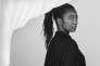 La réalisatrice Rungano Nyoni (pour le film «I Am Not a Witch») à Cannes, le 25 mai 2017.