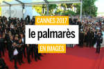 Le jury présidé par Pedro Almodovar a remis la Palme d'or au film suédois «The Square», de Ruben Östlund. Retour sur les principaux prix remis lors de la clôture du 70e Festival de Cannes, dimanche 28 mai 2017.