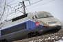 Un TGV à Seclin, dans le Nord de la France, qui ne sera pas concerné par inOui pour les débuts.