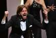 Le réalisateur suédois Ruben Östlund, lauréat de la Palme d'or pour son film« The Square» au 70e Festival de Cannes, le 28 mai 2017.