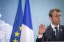 «Le programme du président de la République est d'une rare discrétion sur la fiscalité.Ce n'est pas ainsi que l'on réformera un système fiscal français qui, selon le dernier rapport de l'Organisation de coopération et de développement économiques (OCDE), est un champion des charges sur l'emploi, mais un cancre pour les impôts directs et ceux qui frappent la valeur ajoutée». (Photo : Emmanuel Macron, président de la république française, lors de la réunion des chefs d'Etat et de gouvernement des pays du G7. ATaormine, Italie, samedi 27 mai).