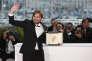 Le film « The Square» du réalisateur suédois Ruben Östlund a remporté la Palme d'or au Festival de Cannes, le 28 mai.
