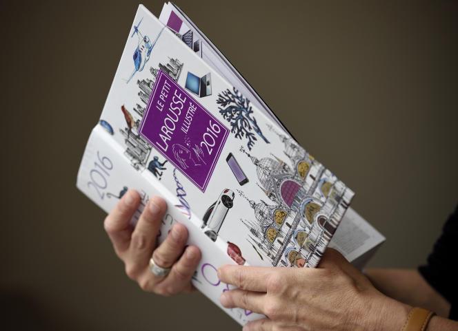 Pour son édition 2018, le Petit Larousse annonce 150 nouveaux mots et une cinquantaine de nouvelles personnalités.