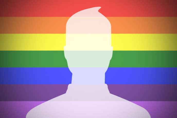 Des propos homophobes sont régulièrement publiés sur les réseaux sociaux.