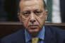 « Respectueux de la démocratie, il n'a pas plus de rapports avec le PKK, et rejette tout appel à la violence. Il ne saurait ni être soupçonné de participation à la subversion, ni représenter un danger pour l'Etat» (Photo: le président turc Recep Tayyip Erdogan à Ankara, après un discoursaux militants du Parti de la justice et du développement le 30 mai).