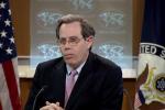 Stuart Jones,interrogé sur la proximité des Etats-Unis avec l'Arabie Saoudite