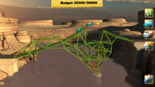 Bridge Constructor iOs.