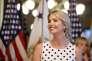 Ivanka Trump,la fille et conseillère du président Trump, le 9 mai à Washington.