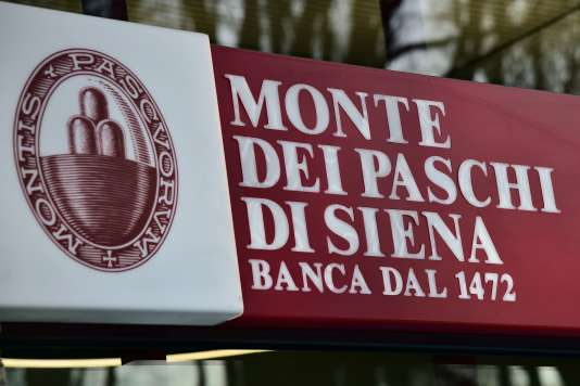 L'Etat italien devrait être autorisé à injecter 6,6 milliards d'euros dans BMPS.