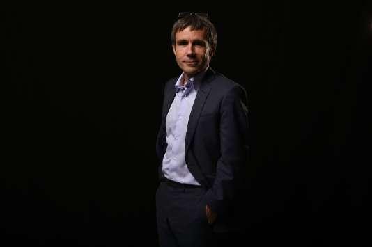 Le journaliste a été écarté par Delphine Ernotte, la présidente de France Télévisions, qui souhaitait une « nouvelle incarnation » de l'information sur France2.