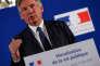 François Bayrou, à Paris, le 1er juin.