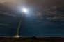 Une fusée Ariane 5 a décollé du centre spatial européen de Kourou en Guyane française jeudi 1er juin pour mettre en orbite deux satellites, dont Eutelsat 172B, premier satellite européen tout électrique.