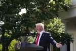 Le président américain a annoncé qu'il veut que les États-Unis se retirent de l'Accord de Paris sur le climat. Il concrétise ainsi une de ses promesses de campagne.