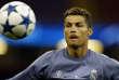 Cristiano Ronaldo, le 2juin à Cardiff.