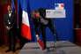 Interrogé sur l'affaire Ferrand, pendant sa conférence de presse, le 1er juin, François Bayrou saisit le code de procédure pénale.
