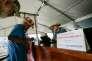 Premier tour des élections législatives à Tahiti, le 3 juin.