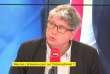 Eric Coquerel, porte-parole du Front de Gauche