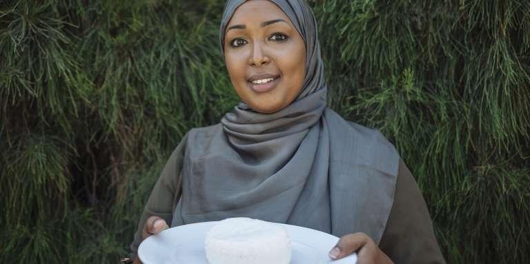 Samira Mohamed Abdirahman.