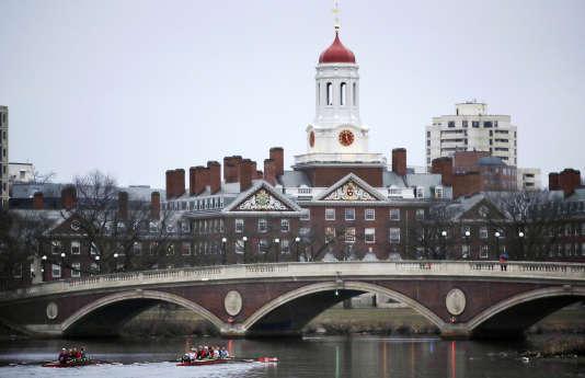 L'université américaine Harvard est l'une des plus prestigieuses au monde.