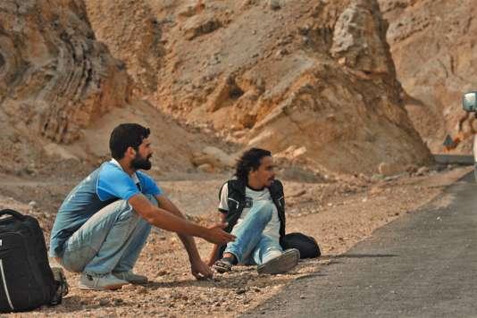 «Ali, la chèvre &Ibrahim», film égyptien et français de Sherif El Bendary.